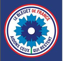 Campagne nationale du Bleuet de France